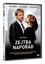 Zejtra naporad (All My Tomorrows) DVD box Czech romantic comedy 2014