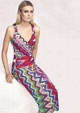 Damenkleid Abendkleid Kleid 44 NEU 99€ Strand Hippie Festival apart 870407 700