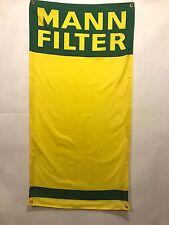 Mann Flag Banner ~ vw bmw porsche alpina benz amg 356 m3 alpina 911 ruf quattro