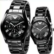 EMPORIO ARMANI AR1400 - AR1401 COUPLE, CERAMIC