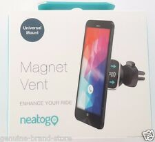 neatogo Magnet Vent Air Universal Car Mount Holder for iPhone samsung lg