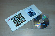 Single CD  Julian Lennon - Help Yourself  3.Tracks  1991  06/16
