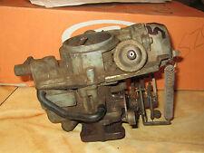 iso ? A1801B carburetor 2bbl fits?