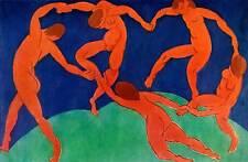 Matisse cod 03 Poster cm 35x50 Stampa Glicée Papi, Papi Arte