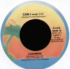 CASHMERE - can i - philli world