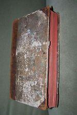 1810 COTTA Schauspiele von William Shakspeare BUCH übersezt von Heinrich Voß
