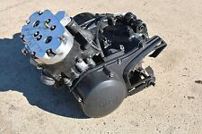 Yamaha Banshee engine motor Vito's 4mm Stroker long rod Crank & COOL HEAD #1017