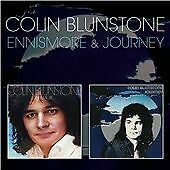 COLIN BLUNSTONE Ennismore & Journey CD (2014) NEW & SEALED Zombies