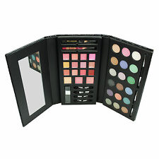 Makeup Palette Body Collection Fold Out Eye Shadow Lip Gloss Beauty Set 41pcs