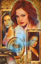 CHARMED (2017) #1 Joe Corroney VIRGIN Cover 1:10