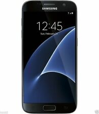 Samsung Galaxy S7 SM-G930T 32GB Black (T-Mobile) Unlocked Brand New