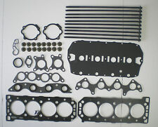 Uprated Testa Guarnizione Set Bulloni FIT MGF MGTF MGZR 25 Vi 200 Gti 218 Coupe 1.8 VVC