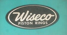 WISECO NOS YAMAHA - PISTON RINGS - RT2-3 / DT-MX360 - .5mm OS