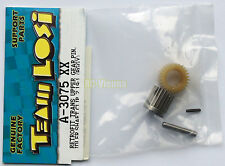 "Team Losi 1/10 XX Retrofit Trans Upper Gear Pin Idler Sh. 2.19:1 ""NEW"" LOSA3075"