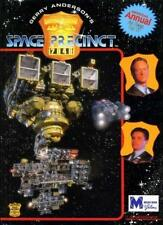 Gerry Anderson's - The Official Space Precinct Annual: 1996 By Gerry Anderson