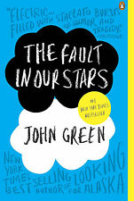The Fault In Our Stars. John Green New