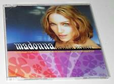 MADONNA - BEAUTIFUL STRANGER - 1999 UK CD SINGLE