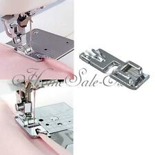 Popular Rolled Hem Foot For Household Domestic Silver Bernet Sewing Machine