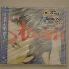 ROD STEWART - WHEN WE WERE THE NEW BOYS - 1998 JAPAN CD PROMO COPY NEW SEALED
