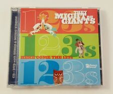 Here Come The 123s - They Might Be Giants 050087107840 (CD Used Very Good)