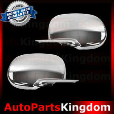 94-01 Dodge RAM Truck 1500+2500+3500 Chrome plated Full ABS Mirror Cover 1 Pair