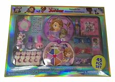 Disney Junior Ensemble Cosmetic Beauty 45pcs Set