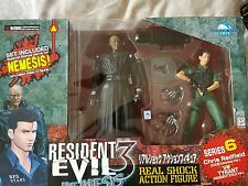 Resident EVIL 3 Mobydick TOY'S