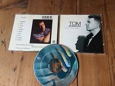 TOM ROBINSON Love Over Rage CD 10 Track  UK Cooking Vinyl 1994