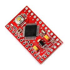Pro Mini ATmega168 Modulo 5V 16MHz Replace Atmega328 Compatible Arduino Nano