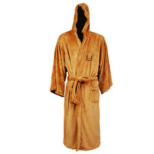 New Adult Star Wars Soft Fleece Bathrobe Dressing Gown Hooded Pajamas Cloak Cape