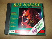 Bob Marley & The Wailers - Early Recordings / CD / 1991 / Epic Records / Reggae