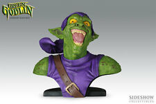 Green Goblin Legendary Scale Exclusive Bust Sideshow Collectibles