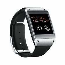Samsung Galaxy Gear Smartwatch- Retail Packaging - Jet Black OP