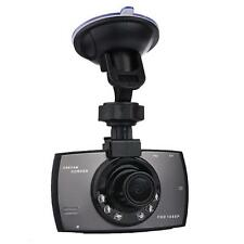 HD 1080P Car DVR Vehicle Camera Video Recorder Dash Cam G-sensor Night Vision