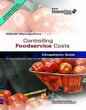 ManageFirst: Controlling Foodservice Costs with Pencil/Paper Exam and Test Prep,