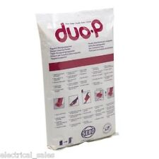 GENUINE SEBO 3600E DUO P CARPET CLEANING POWDER 500G REFILL PACK