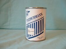 Fleischmann's Active Dry Yeast Empty Tin -- 1993 -- From Costa Rica