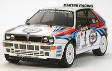 NEW Tamiya 1/10 Lancia Delta Integrale XV-01 4WD Kit 58569