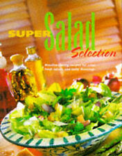 Super Salad Selection: Mouthwatering Recipes for Crisp