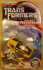 TRANSFORMERS Mechtech BUMBLEBEE Camaro Dark of the Moon MOC!