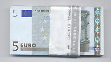 5 EURO TRICHET - E010 A1 - FDS/UNC - PREZZO FINE RACCOLTA...!!!!