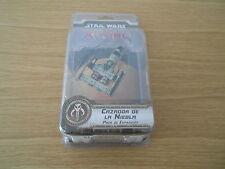 Star Wars X-Wing - El juego de Miniaturas - Expansión: Cazador de la Niebla EDGE