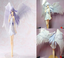 Anime Angel Beats Tenshi Tachibana kanade Scale PVC Action Figure Toy Doll Gift