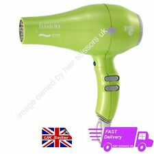 ETI Stratos Fusion Power Hair Dryer Professional Turbo Ultra Powerful GREEN KIWI