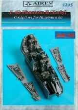Aires 1/48  F-4D Phantom II (Early) Cockpit Set for Hasegawa kit # 4245