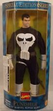 "Marvel Exclusive Special Edition 12"" Punisher Figure Toy Biz (MIB) Legends Icon"