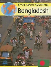 Bangladesh (Facts about Countries), March, Michael, Good Condition, Book