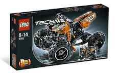 LEGO® Technic 9392 Quad Motorrad NEU OVP_ Quad Bike NEW MISB NRFB