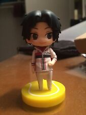Prince of Tennis One Coin figure Chitose Senri *no box