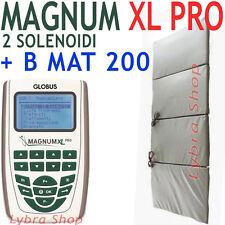 Globus MAGNUM XL PRO + BMAT 200 materassino magnétothérapie thérapie impulsions